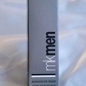 MK men  - skin care